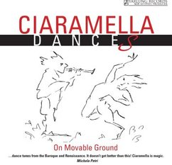 Dances on Movable Ground. Ciaramella