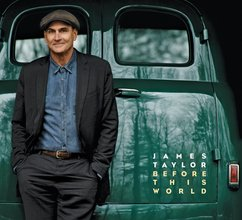 James Taylor: Before This World
