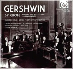 Gershwin By Grofe