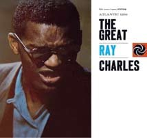 Ray Charles: The Great Ray Charles