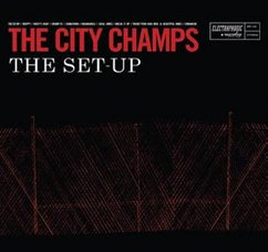 City Champs: The Set-Up