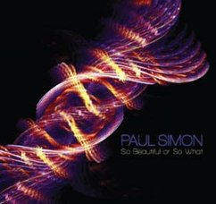 Paul Simon: So Beautiful or So What