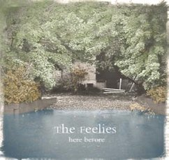 The Feelies: Here Before