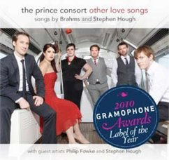 Other Love Songs: Prince Consort