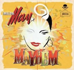 Imelda May: Mayhem