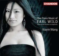 Piano Music of Earl Wild