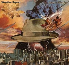 Weather Report: Heavy Weather