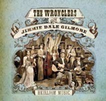The Wronglers: Heirloom Music
