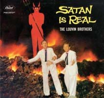The Louvin Brothers: Satan is Real