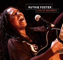 Ruthie Foster: Let it Burn