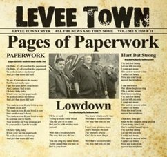 Levee Town: Pages of Paperwork