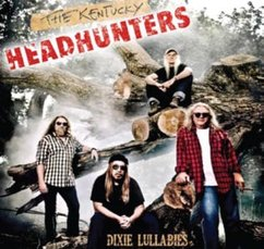 Kentucky Headhunters Dixie Lullabies