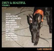 Gary Husband: Dirty & Beautiful, Volume 2