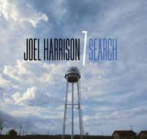 Joel Harrison 7: Search
