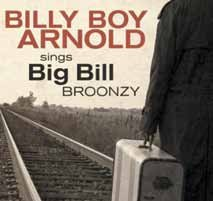 Billy Boy Arnold Sings Big Bill Broonzy