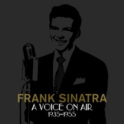 Frank Sinatra: A Voice on Air