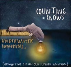 Counting Crows: Underwater Sunshine