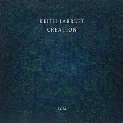 Keith Jarrett: Creation