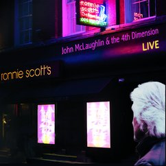 John McLaughlin & the 4th Dimension: Live at Ronnie Scott's
