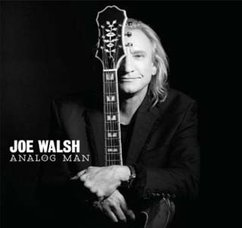 Joe Walsh: Analog Man