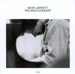 Keith Jarrett: The Köln Concert