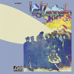 Download Roundup - Led Zeppelin: Led Zeppelin II
