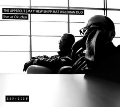 Matthew Shipp & Mat Walerian Duo: The Uppercut