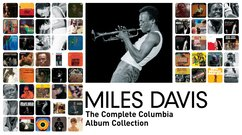 Miles Davis: The Columbia Album Collection
