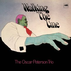 The Oscar Peterson Trio: Walking the Line