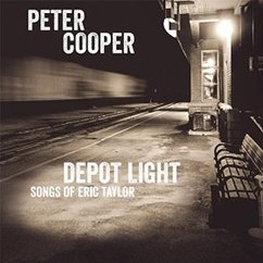 Peter Cooper: Depot Light