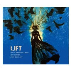 Scott Amendola Trio: Lift