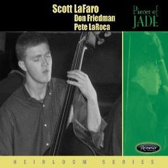 Scott LaFaro: Pieces of Jade