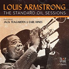 Louis Armstrong: The Standard Oil Sessions