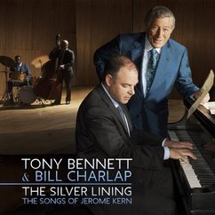 Tony Bennett & Bill Charlap: The Silver Lining