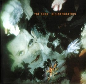 Classic Album Sundays: The Cure - Disintegration