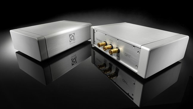 Exclusive Munich Preview: Nordost QKORE grounding system