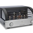 PrimaLuna Evo 300 preamplifier and power amplifier