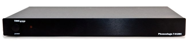 Timestep launches out-of-this-world T-01MC phono stage (Hi-Fi+)