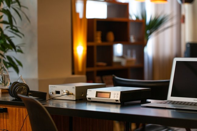 Web exclusive: Melco N100 networked music server