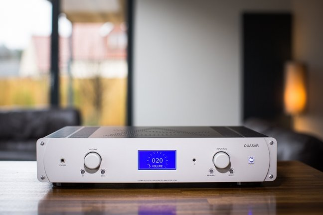 Roon Ready status instantly upgrades Leema's handmade-in-Wales streaming-capable range