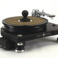 Merrill-Williams Introduces New Turntable and Significant Upgrade