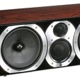 First Listen: Wharfedale Diamond 10 5.1-Channel Speaker System