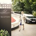Burmester at the Mercedes Benz apartments