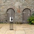 Swisstone (by Graham Audio) LS3 stand-mount loudspeaker