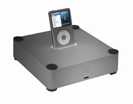 TESTED: Wadia 170 iTransport iPod Dock