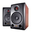 Fostex PX5-HS active standmount loudspeakers