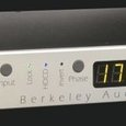 Berkeley Audio Design Alpha DAC