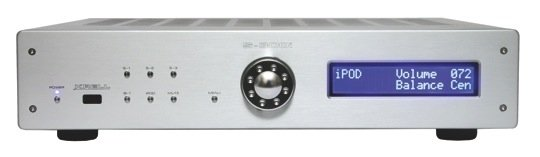 Krell S300i Integrated Amplifier (Hi-Fi+)