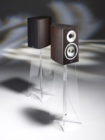 Acoustic Energy Radiance 1 Loudspeaker (Playback, from TAS 196)