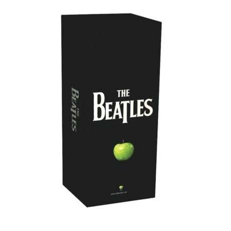 The Beatles Remastered (TAS 198)